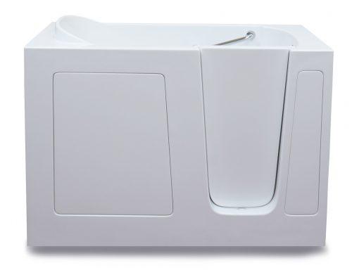 American Tubs CARE Series 2653 Air Massage Soaker Walk-in Tub-4