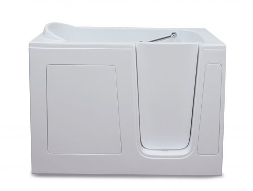 American Tubs CARE Series 3054 Hydro Massage Soaker Walk-in Tub-0