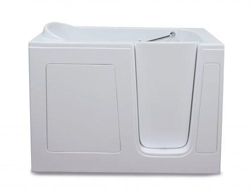 American Tubs CARE Series 3054 Hydro Massage Soaker Walk-in Tub-0