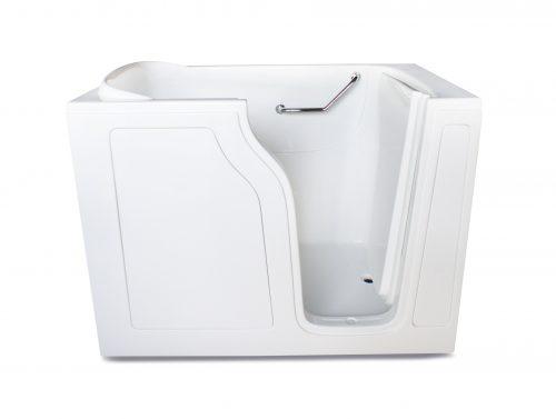 American Tubs CARE Series 3555 Soaker Walk-in Tub-0