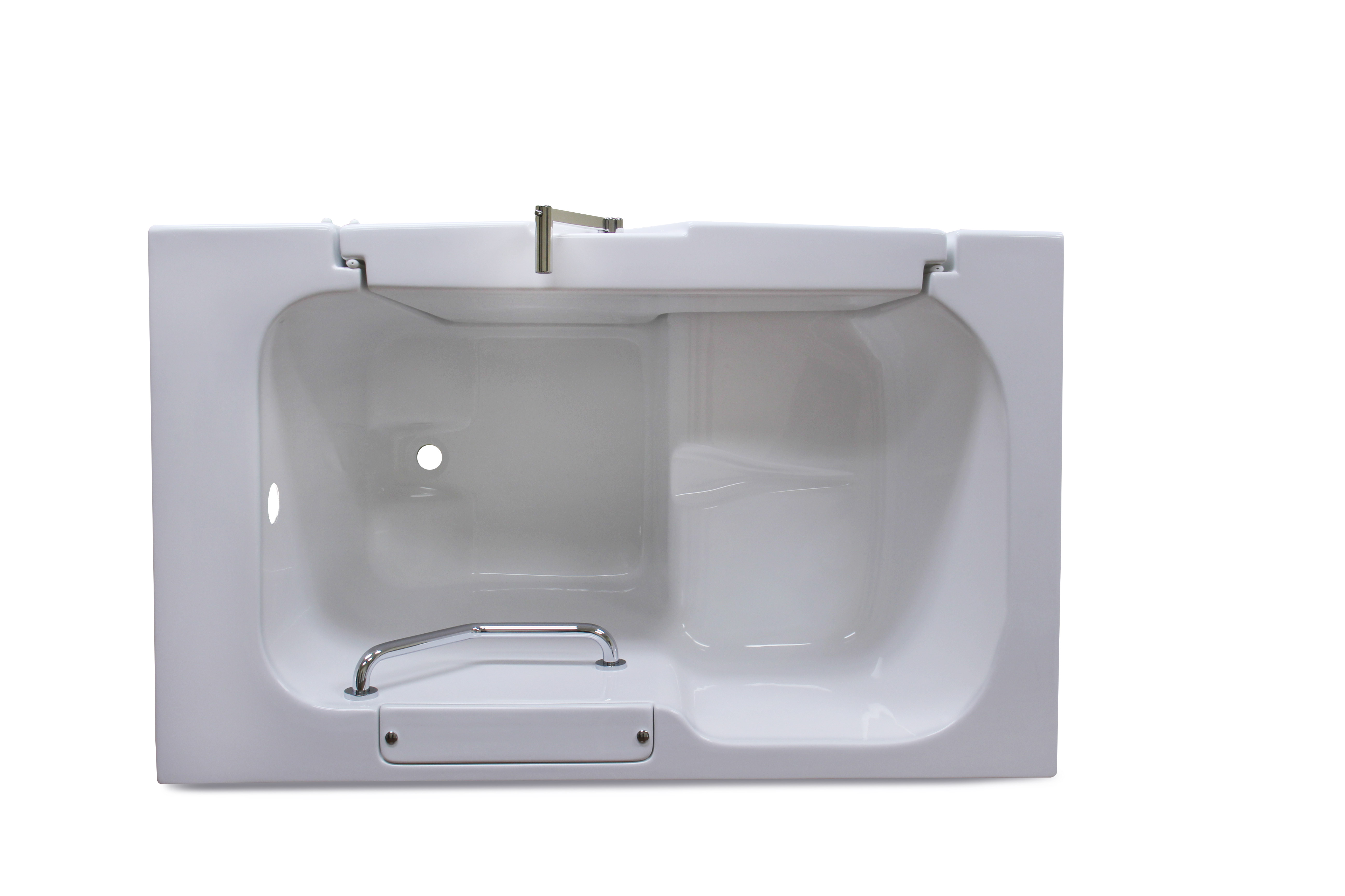 American Tubs LOVE Series 3252 Wheelchair Accessible Duo Air ...